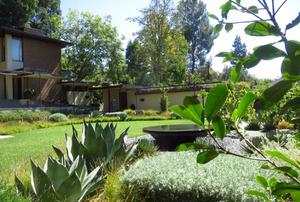 Lipsig Garden