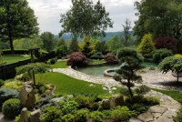 Hollister House : Garden Directory : The Garden Conservancy