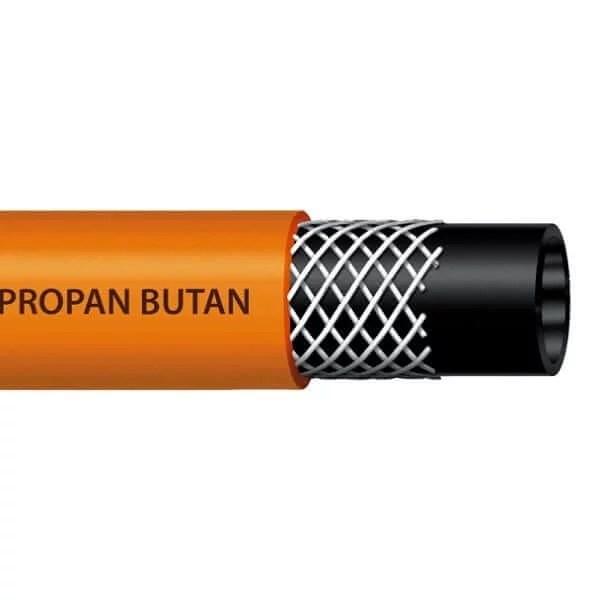 Propanui-butanui , 9 mm - 25 metrai — duju zarna propanui butanui 9mm
