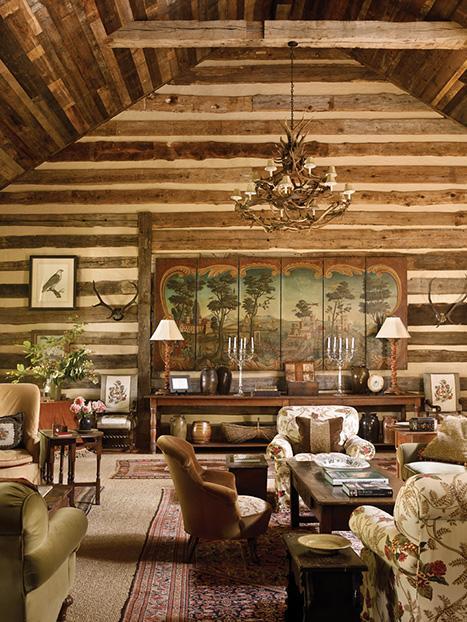 Fabric Designed Interior