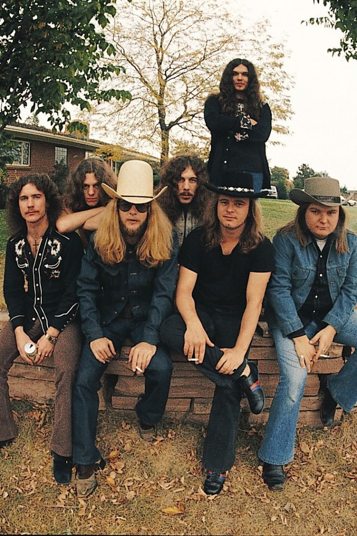 But at the time lynyrd skynyrd released sweet home alabama in 1974,. The Story Behind Sweet Home Alabama Garden Gun