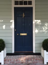 Perfectly Southern Front Door Colors  Garden & Gun