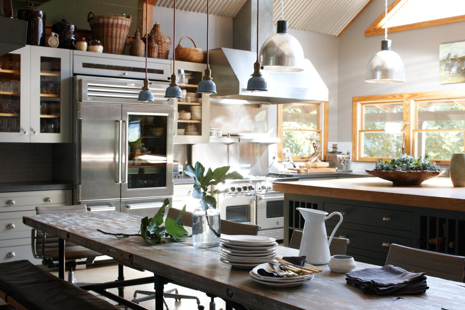12 Great Southern Kitchens  Garden  Gun