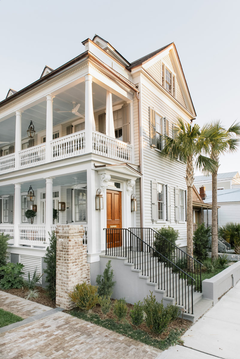 First Look Charlestons Newest Boutique Inn  Garden  Gun
