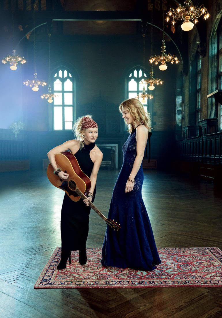 In Tune Shelby Lynne and Allison Moorer  Garden  Gun