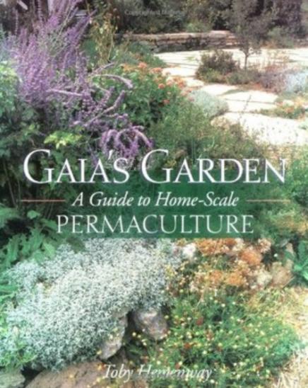 Gaia's Garden, best gardening books, permaculture, permaculture gardening, permaculture books