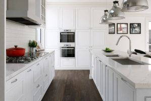 50+ Best White Kitchens Design Ideas Pictures & Tips
