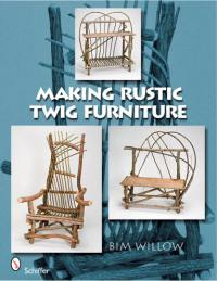 Learn to Build with WILLOW (a renewable resource), a ...