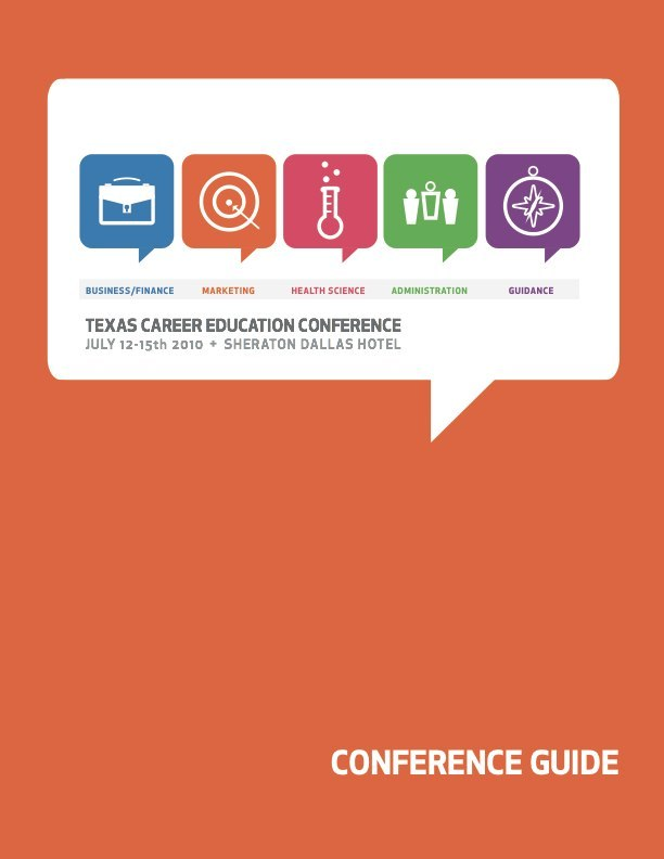 180-page course schedule for teacher conference. Strict style requirements, and most pages were published from database content. See PDF below.