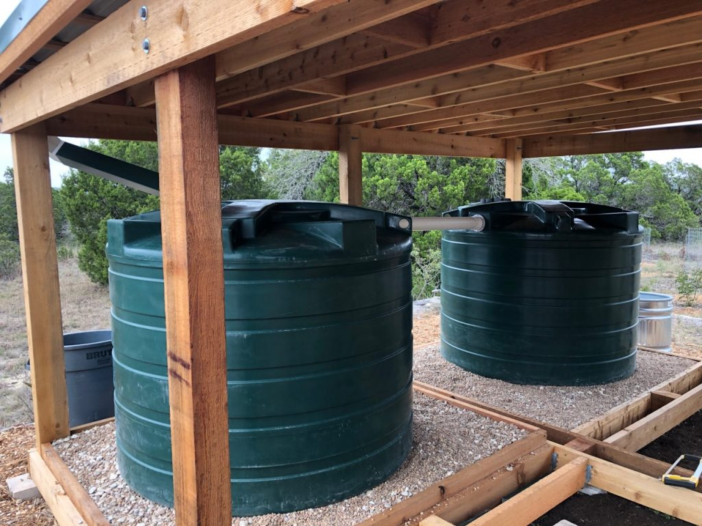 Projects | Garden Austin