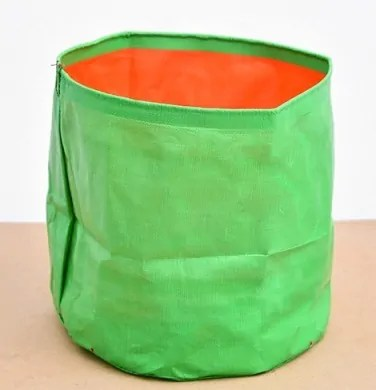 12-inch-round-grow-bag for tomato