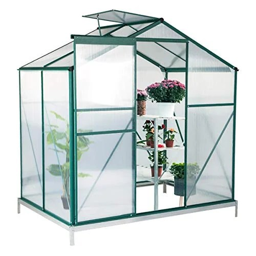 best greenhouse kits reviews complete