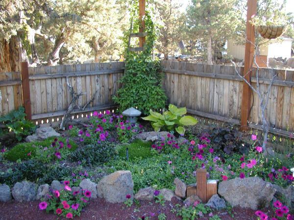 2008 garden beautiful