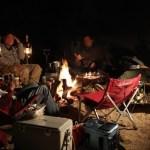 これはキャンプでしょうか?  続きです。