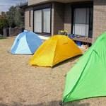 愛知県岡崎出発のおススメキャンプ場 ~お値段低めのキャンプ場編~2