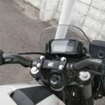 【大型】バイクの免許を取ろう 5日目 ~2段階 実技1時間目、2時間目、3時間目~