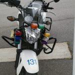 【大型】バイクの免許を取ろう 6日目 ~2段階 実技4時間目、5時間目~