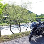 岡崎市発 バイクツーリングおススメのコース