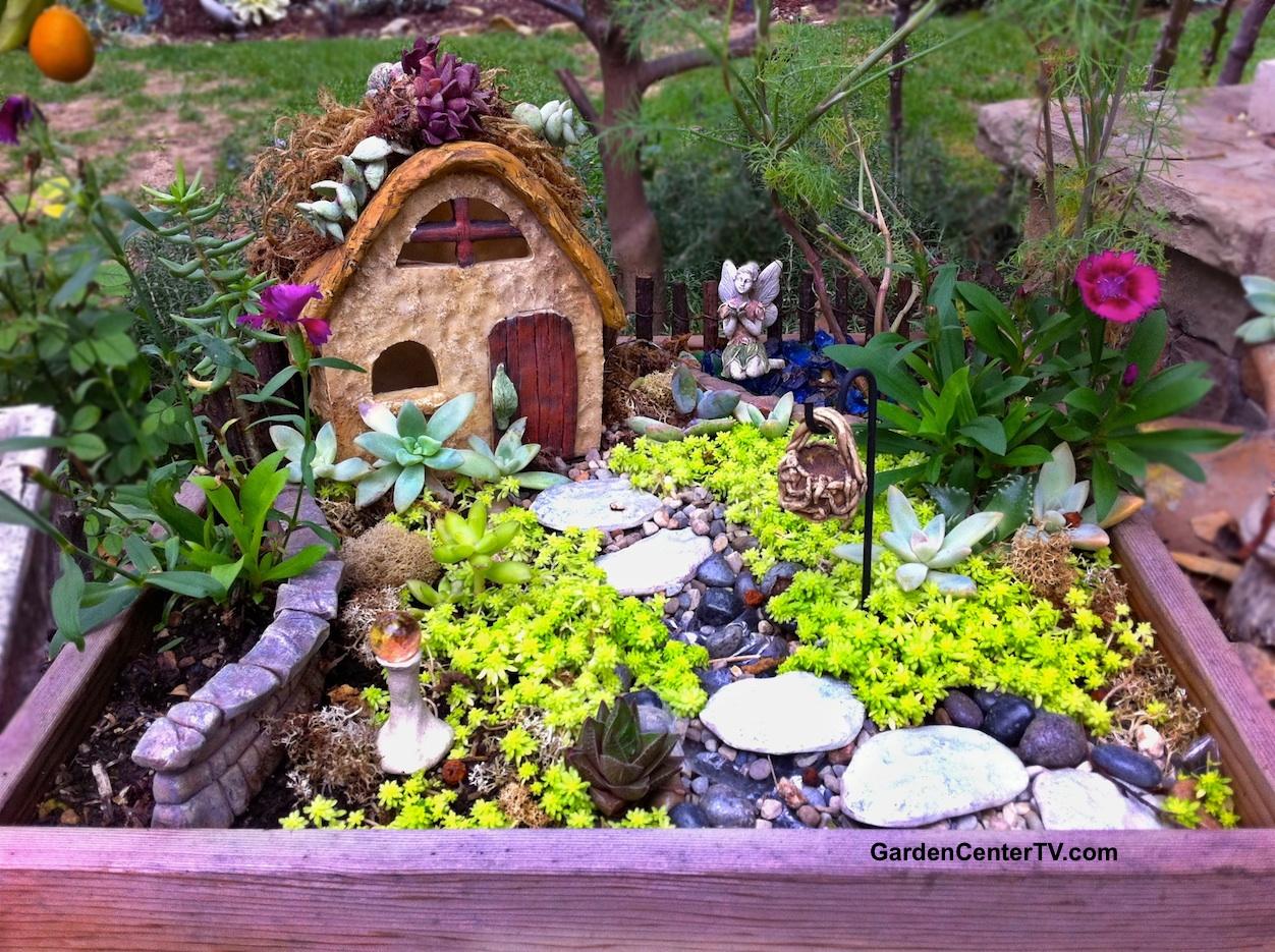 Garden Design Garden Design With Basket Mini Fairy Garden Ideas