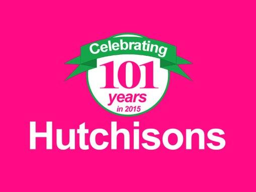 Hutchisons Nursery
