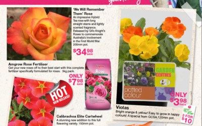 Garden Centres SA Autumn Catalogue