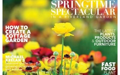 SA Gardens & Outdoor Living Spring