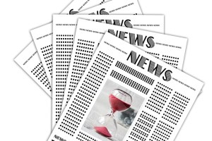picture of newsletters