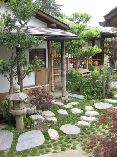 41 ~ Images Marvellous Japanese Garden Design Pictures. Ambito.co for Japanese Garden Design