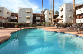 Amber Gardens 625 W. 1St St., Tempe, Az, 85281 | Ucribs with Amber Gardens Apartments