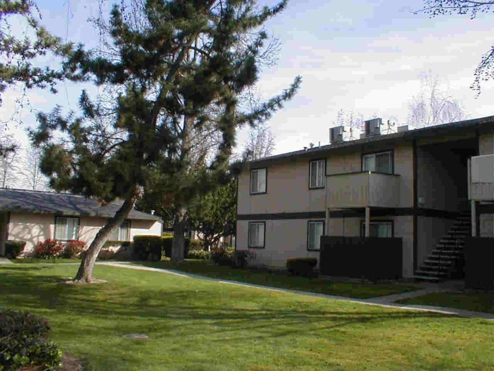 Central Valley Coalition pertaining to Pointe Garden Apartments