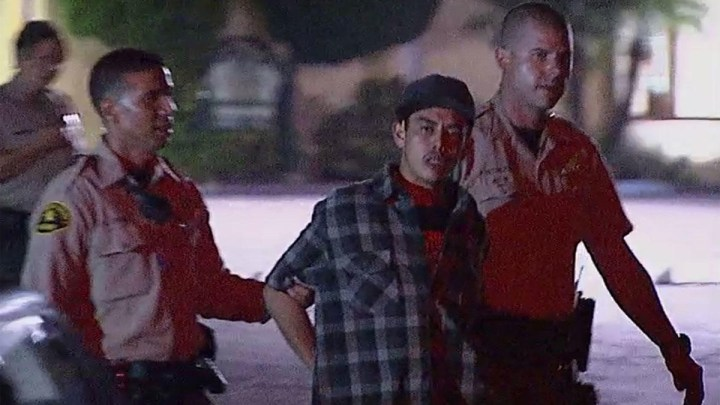 Man Accused Of Trying To Set Fire To Vista Apartment Complex | Nbc for Garden Vista Apartments