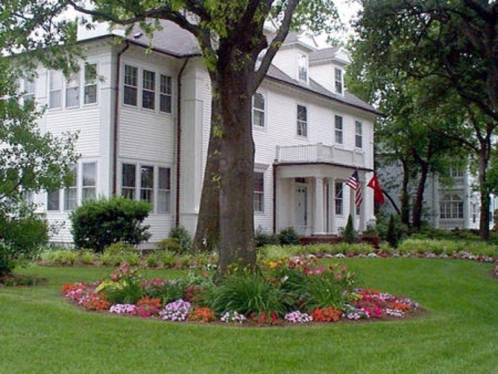 Gorgeous Front Yard Tree Landscaping Ideas 17 Best Ideas About within Landscaping Ideas For Front Yard With Trees