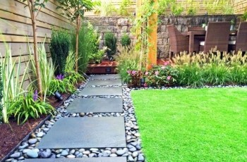 Best 25+ Small Yard Design Ideas On Pinterest | Side Yards, Narrow for Garden Designs For A Small Backyard