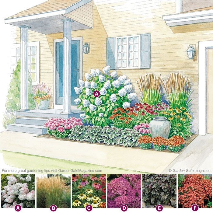 Top 25+ Best Small Front Yard Landscaping Ideas On Pinterest pertaining to Garden Ideas For Small Front Yards