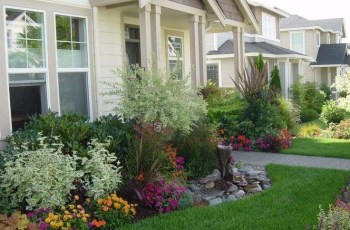 Top 25+ Best Small Front Yards Ideas On Pinterest | Small Front inside Garden Designs For Small Gardens Front