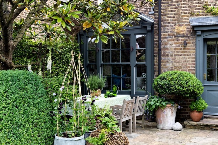 City Gardens - City Garden Ideas And Design | House & Garden throughout City Garden Design Terraced House