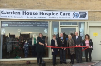 Garden House Hospice Care Have Opened A Store In Fairfield with regard to Garden House Hospice Care Stevenage