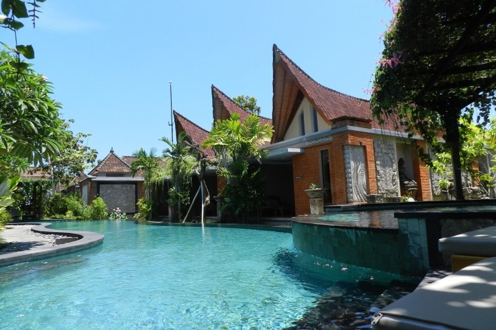 The Garden Villa: Bewertungen, Fotos & Preisvergleich (Sanur, Bali for The Garden House Marple Tripadvisor