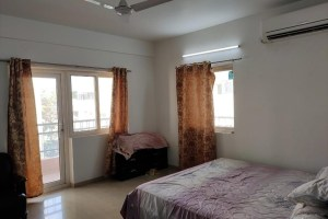 3 Bedroom Apartment / Flat For Rent In Cambridge Layout, Bangalore throughout Zen Garden Cambridge Layout
