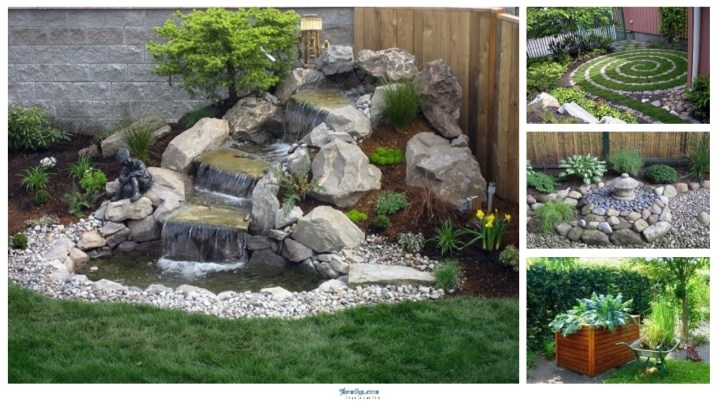 39 Easy Diy Zen Garden Design Ideas - Homiku inside Zen Garden Design Pictures
