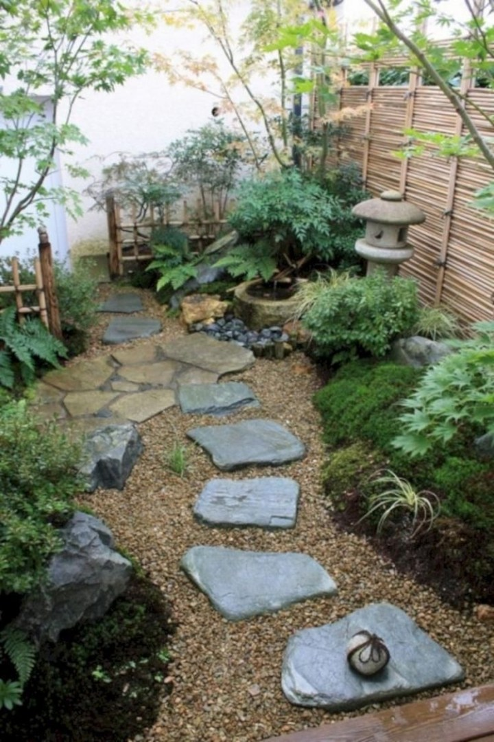 70+ Awesome Zen Gardens Design & Decor For Home Backyard | #homes with regard to Zen Garden Design Pictures