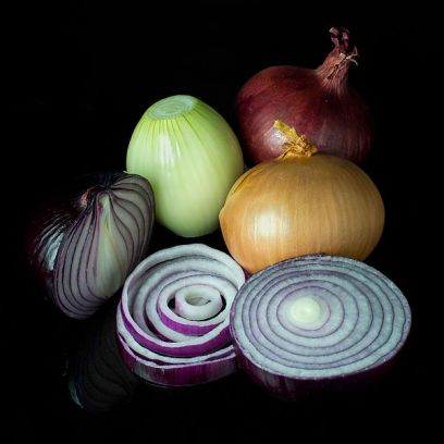 Grow Your Own Onions - It's Easy