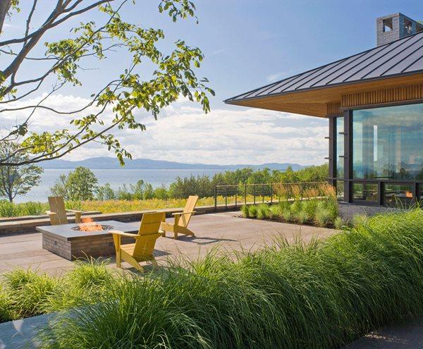 ASLA's 2012 Best Residential Landscapes - Gallery