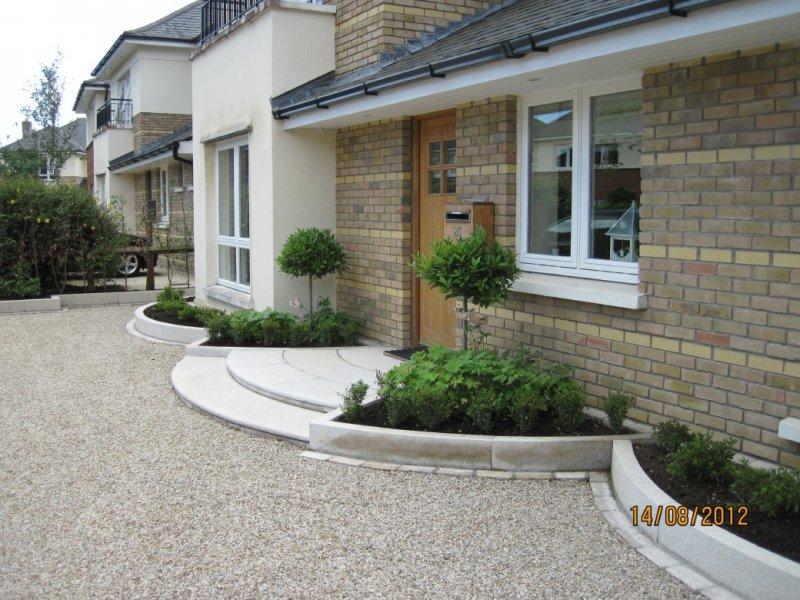 Gallery Front Garden Design Ideas Zandalus Net