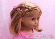 hairstyles short american girl