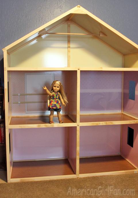 Let's Talk Doll House Decorating Ideas? AmericanGirlFan