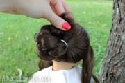 doll hairstyle historical edwardian