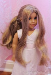 doll hairstyle disney inspired