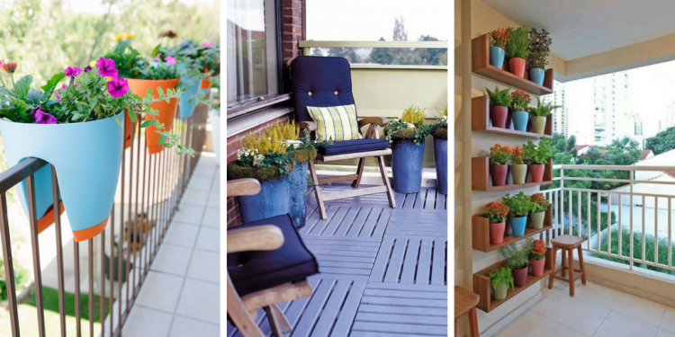 Balcony Garden Ideas A Collection Of The Best And The Most Beautiful Ideas