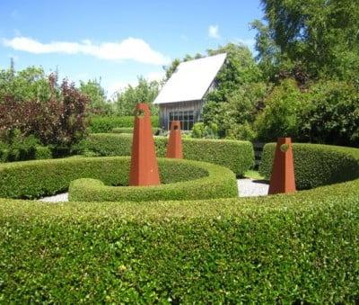 Wychwood Garden